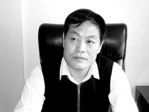 访甘肃省渭河源生物工程有限公司董事长周占琪-渭河源官方网站